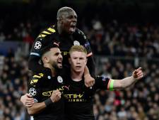 De Bruyne leidt City in Madrid langs Real