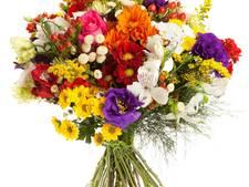 Spijkenisser koopt bloemen voor rechter na lelijke e-mail