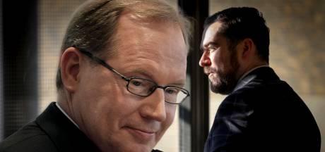 Bisschop De Korte nodigt Klaas Dijkhoff uit voor 'koffie en Bossche bol' na dreigement verlaten kerk