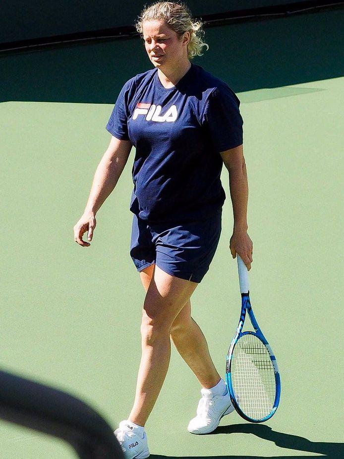 Après l'annulation d'Indian Wells, Kim Clijsters doit aussi faire une croix sur Charleston