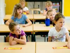 Monnikenwerk: 'Yes, godsdienst op de openbare school'