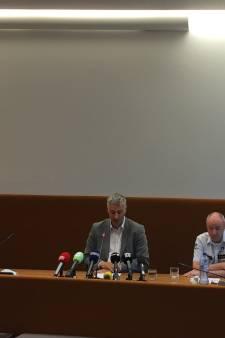 Kidnapping à Genk: six suspects arrêtés, un septième libéré sous condition