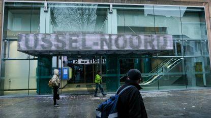 Brussel-Noord blijft drukste station van het land