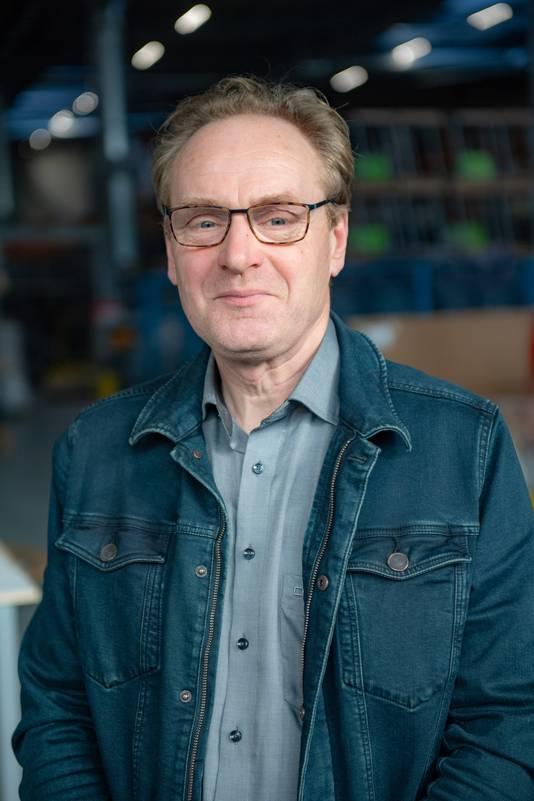 Wim van Schie.