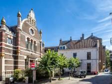 Synagogerel leidt tot vertrek van joodse gemeente Deventer naar Raalte