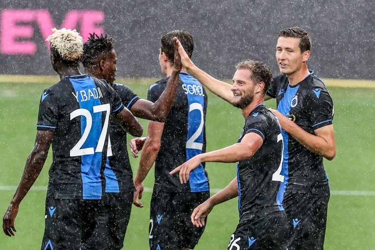 Club Brugge werd vorig seizoen kampioen, word jij dit jaar de kampioen in onze Gouden 11?