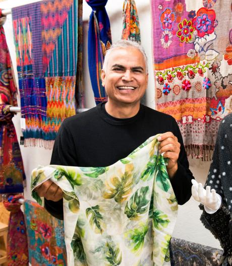 The Blue Turban is groothandel in sjaals én familiebedrijf