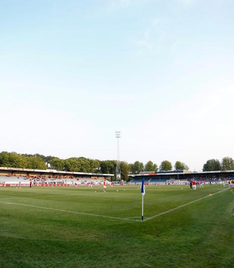 Hooghouden als Maradona, vuilnisbakschieten en andere challenges houden FC Eindhoven-jeugd bezig