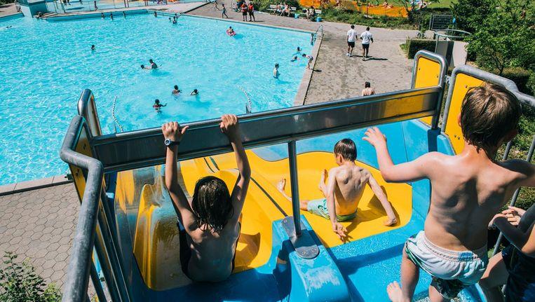 Zwembadmanager: soms zou ik willen dat ik hier de me kon inzetten