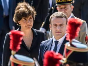 La candidature de Sylvie Goulard à la Commission européenne largement rejetée