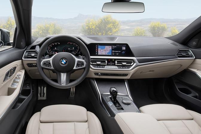 BMW 3 Serie Touring