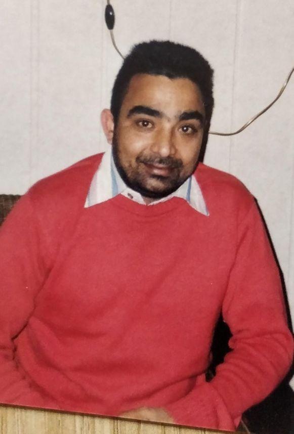 Darshan Singh verliet op 1 juni zijn woning en was daarna spoorloos. In oktober werd zijn lichaam teruggevonden in Noord-Frankrijk.