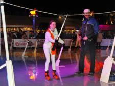 IJsbanen in Zeeland: van riengrieën op 't ies tot schaatsen in je zwembroek