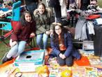 Koningsdag in Eindhoven goed verlopen, gemeente telt meer bezoekers dan vorig jaar