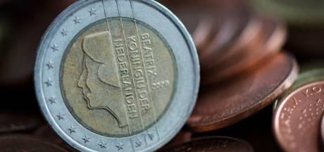 Kunt u een muntje missen voor de opvang?