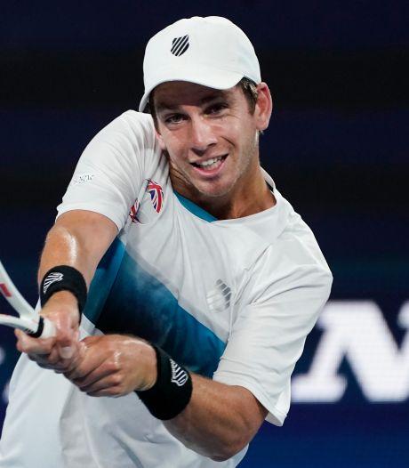 LIVE   Nieuw-Zeeland start tenniscompetitie voor profs