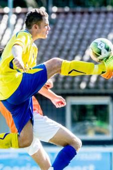 Verdachte 'corona-gevallen' bij EZC'84 uit Epe, eerste elftal speelt niet