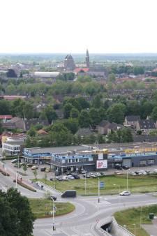 Gemeente neemt extra tijd voor Uden-Noord, kop Bitswijk wel klaar