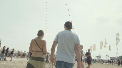 """Het verhaal achter de ballonnen van Pukkelpop: """"Het is een ode aan mijn mama"""""""