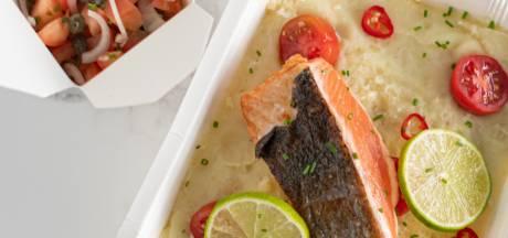Zelf oppikken of thuisbezorgd: Maal5 duikt met gezonde maaltijden op in Tilburg