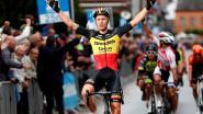 Belgisch kampioen Tim Merlier rijdt Izegem Koers