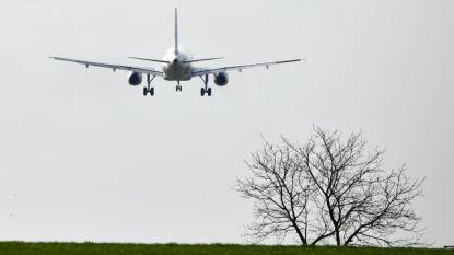 Onderzoek naar vliegtuigen die te dicht bij elkaar vlogen boven Leuven
