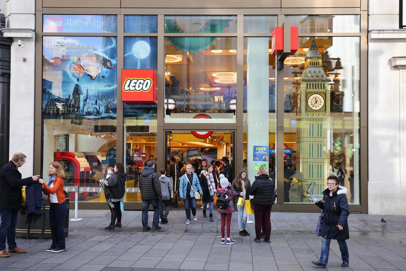 Le Lego Store