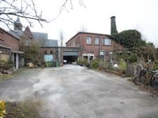 Vertraging bouwplan oude PHV-fabriek Veenendaal