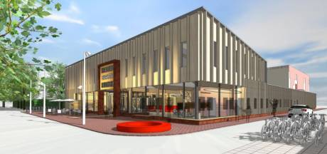 Ook in de 'herkansing' kiest Baarn voor renovatie van theater De Speeldoos
