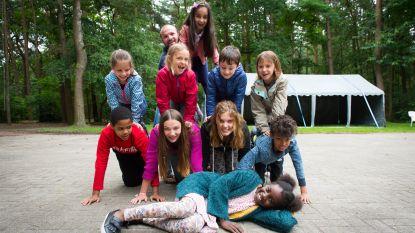 Stad investeert 13.000 euro in zomertaalkampen voor anderstalige kinderen
