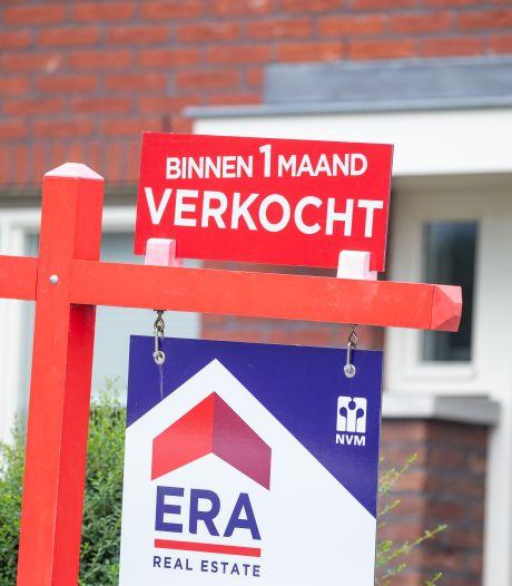 CDA Maasdriel wil speculanten dwarsbomen: Koper van een nieuw huis moet er ook in gaan wonen