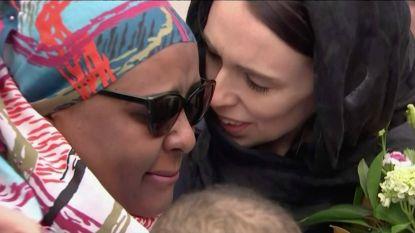 Nog twaalf mensen in levensgevaar na aanslag in Christchurch, dader wordt in Nieuw-Zeeland berecht