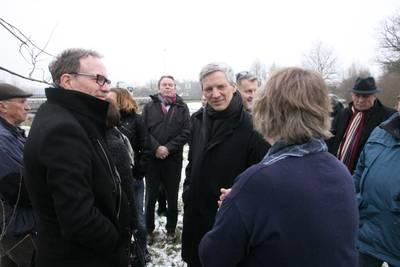 Haagse steun voor natuurproject nieuw Markdal