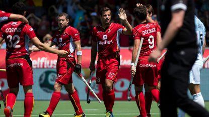 Red Lions zetten Nederland opzij en staan in finale Hockey Pro League