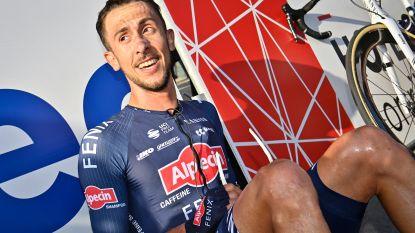 """Vijf jaar geleden nog in coma, nu is Dries De Bondt Belgisch Kampioen: """"Serieus geknokt om hier te komen"""""""