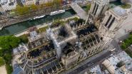Notre-Dame: 850 miljoen euro toegezegd, slechts 82 miljoen al effectief gestort