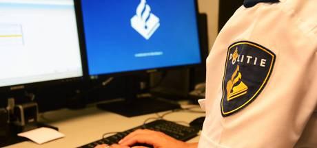 Politiechef: alle agenten in Oost-Nederland moeten online actief zijn