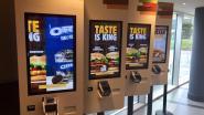 Kijk binnen in de eerste Belgische Burger King