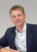 Gijsbrecht Gunter, manager externe relaties en communicatie, bij Yara Sluiskil.