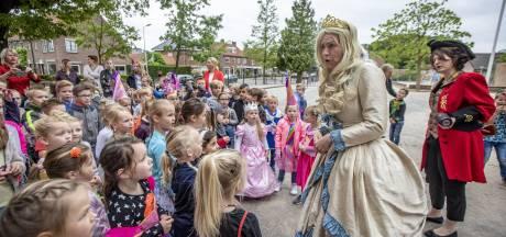 Paltival in Oldenzaal wil succes van eerste editie graag uitbouwen
