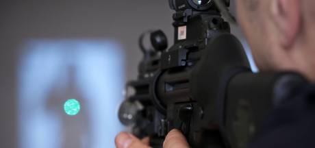 Drie jaar cel geëist tegen Biltenaar (53) die mitrailleur op straat zou hebben gericht
