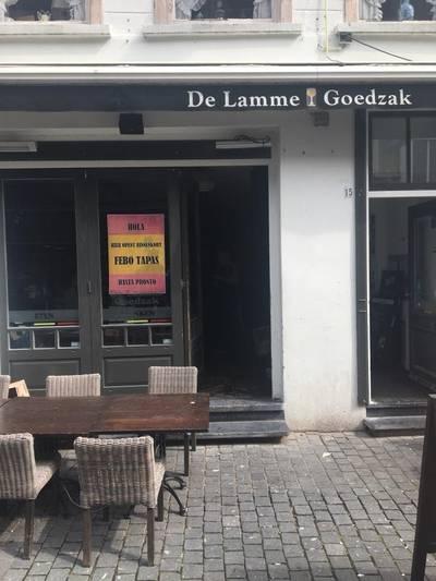 Spaans restaurant FEBO vindt nieuwe plek in Breda