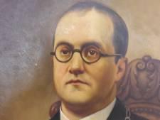 En de onbekende burgemeester is: Arnoud Jan Herckenrath (Ammerzoden 1924-1930)