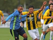 Vitesse tegen De Graafschap in nieuwe beloftencompetitie; NEC tegen Feyenoord