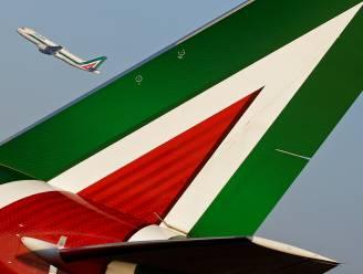Italië stelt beslissing over noodlijdend Alitalia uit tot na verkiezingen