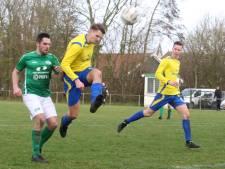 Inhaalduel verplaatst vanwege benefietduel bij FC Dauwendaele