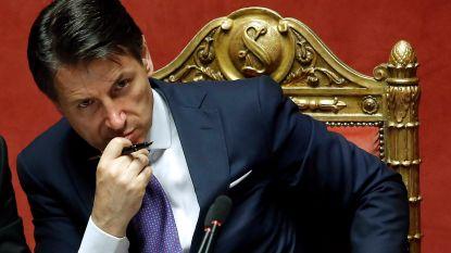 Nieuwe Italiaanse regering nog niet in zicht: Vijfsterrenbeweging dreigt onderhandelingen af te breken