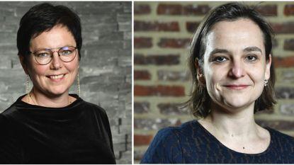 Bijna kwart stemmen minder voor Dierick (CD&V) en Meremans (N-VA), Barbara Pas (VB) schiet de hoogte in