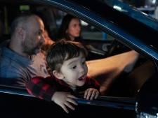 Van de VS tot in Iran: de drive-in bioscoop is over de hele wereld in trek