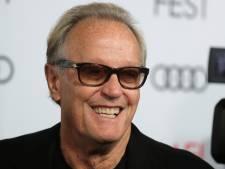 Weduwe Peter Fonda klaagt ziekenhuis aan